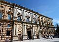 Palacio de Carlos V (Granada).JPG