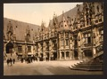 Palais de Justice, Rouen, France-LCCN2001698686.tif