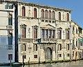 Palazzo Contarini delle Figure Canal Grande a Venezia.jpg