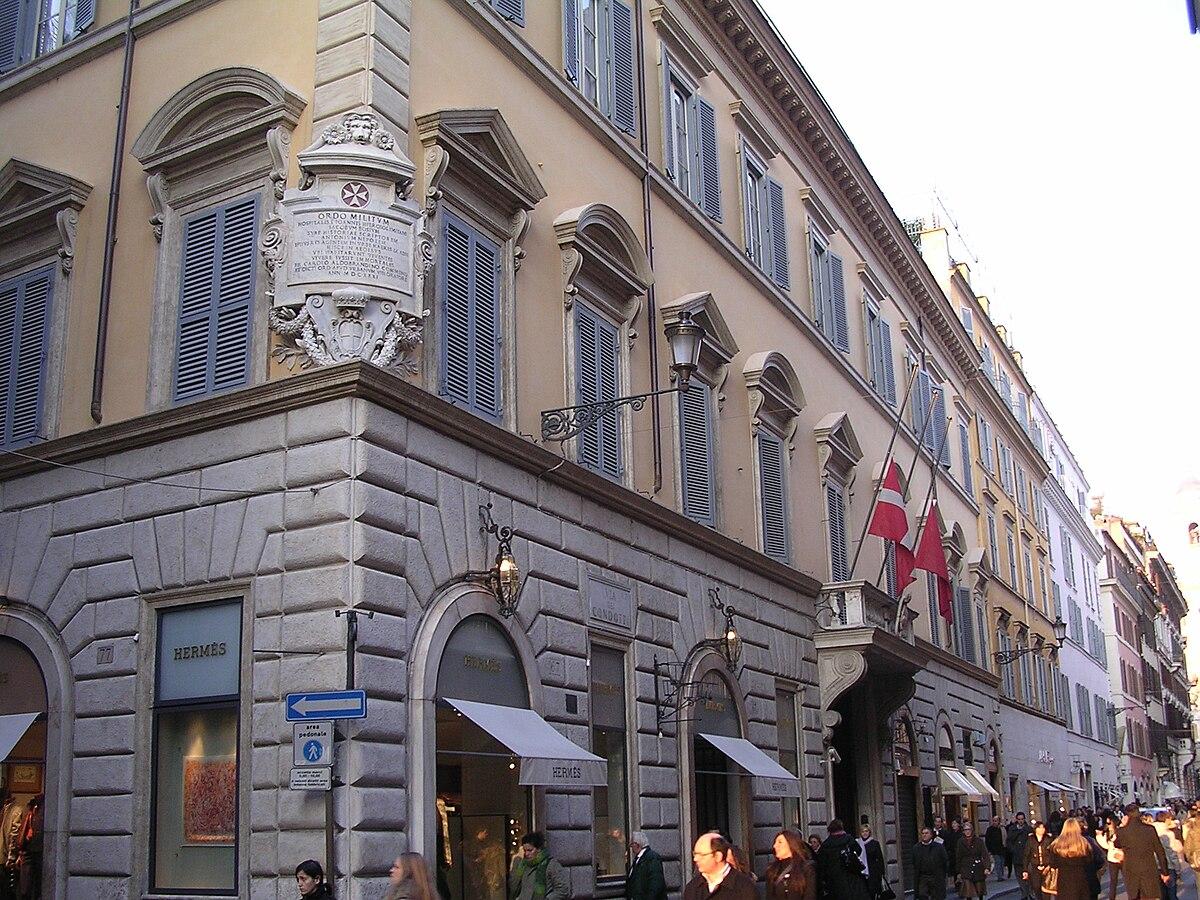 Palazzo di Malta (Roma).jpg