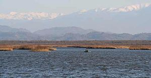 Lake Paliastomi - Image: Paliastomi