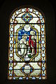 Palinges Église stained glass window497.JPG