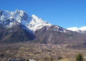Ono San Pietro - Ono San Pietro's panorama
