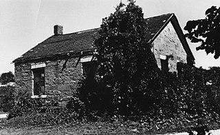 District School No. 1 (Panton, Vermont) United States historic place
