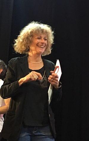 Paola Cavalieri - Image: Paola Cavalieri 2 sept 2017