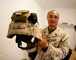 Paratrooper medics replace corpsmen at Camp Ramadi, Iraq DVIDS202820.jpg