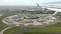 Paris-Charles de Gaulle Airport Terminal 1, 16 June 2013.jpg