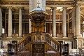 Paris (75008) Église de La Madeleine - Chaire.jpg