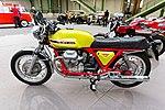 Paris - Bonhams 2016 - Moto Guzzi V7 sport 749 cm3 - 1971 - 002.jpg