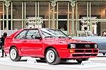 Paris - Bonhams 2017 - Audi Quattro sport coupé - 1985 - 006.jpg