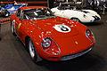 Paris - Retromobile 2012 - Ferrari 275 GTB C - 1965 - 002.jpg