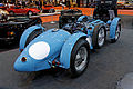 Paris - Retromobile 2014 - Talbot Lago T26 GS - 1950 - 006.jpg