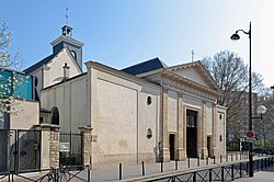 Chiesa di Sainte-Marguerite