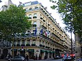 Paris Boulevard Kléber - panoramio.jpg