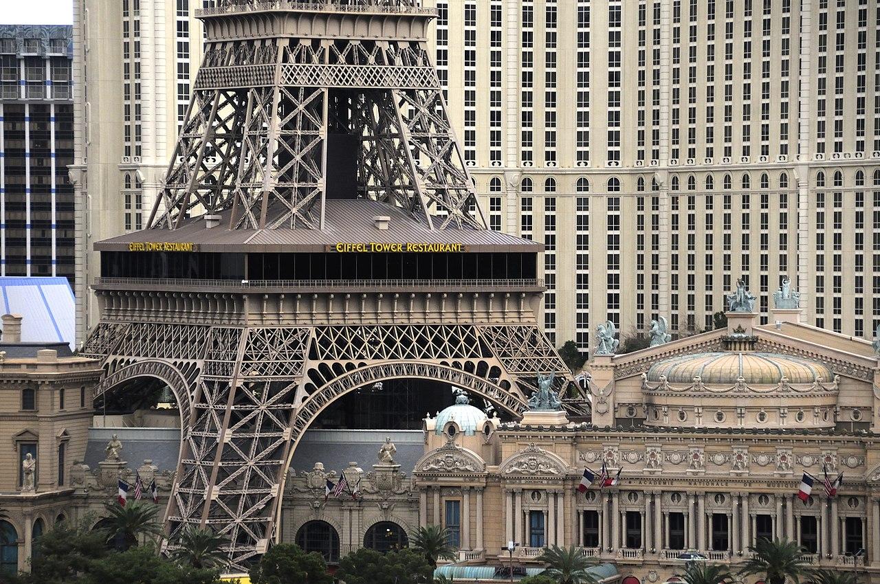 FileParis Eiffel tower restaurant 3276039452jpg Wikimedia