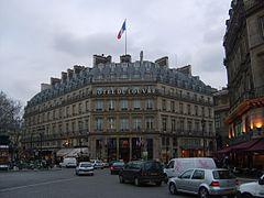 Paris Hôtel du Louvre 20070316.jpg