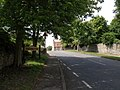 Park road, Stevington - geograph.org.uk - 1355875.jpg
