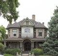 Parkview, a mansion in the fashionable north Pueblo neighborhood in Pueblo, Colorado LCCN2015632421.tif