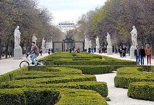 Parque del Retiro (Madrid) (26238322812)