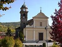 Parrocchia San Pietro Val Lemina.JPG