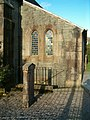 Part of Lochgilphead Parish Church - geograph.org.uk - 304497.jpg