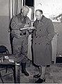 Patton and Eisenhower in Tunisia, 1943.jpg
