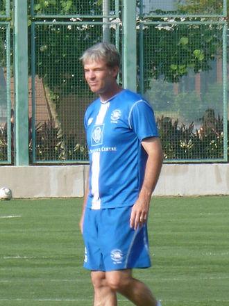 Paul Foster (footballer) - Image: Paul Foster