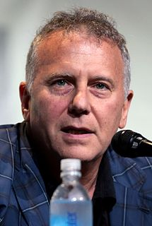Paul Reiser American actor and comedian