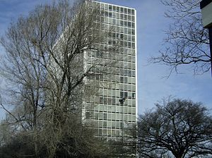 Lafayette Towers Apartments West - Lafayette Towers Apartments West.
