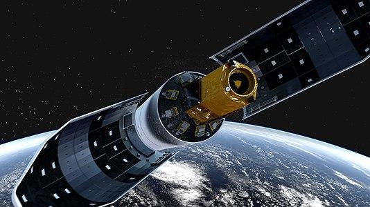 Payload fairing separation KSLV-II CGI Render.jpg