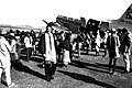 Peace Corps Director Sargent Shriver arrives in Nepal in 1964 - 030 NPL 042204-P00957.jpg
