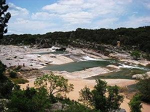 Pedernales Falls State Park - Image: Pedernales Falls State Park