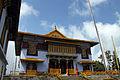 Pemayangtse Monastry, Sikkim, India (8064390242).jpg