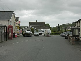 Penrhyncoch village centre - geograph.org.uk - 1291271.jpg