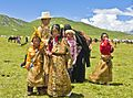 People of Tibet, Featuring Tourist.jpg