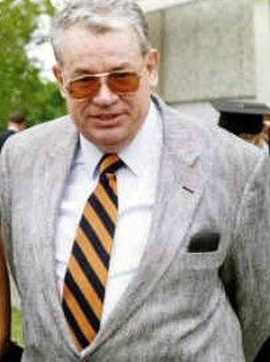 Per Brinch Hansen - Per Brinch Hansen in 1999