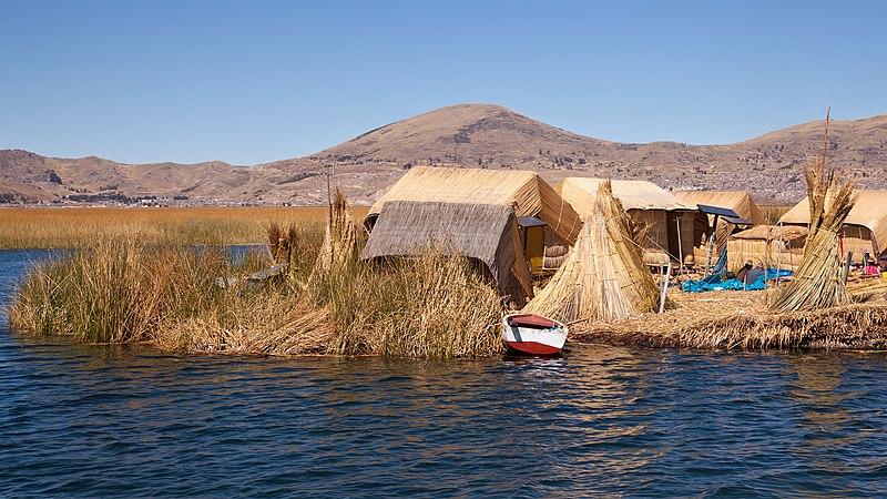 Cerca de Arequipa