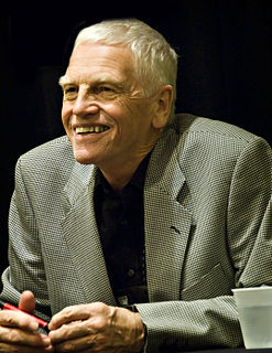Peter Lovesey British writer
