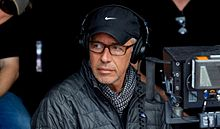 Peter Chelsom on set a crop.jpg