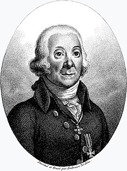 Peter Simon Pallas. Stipple engraving by A. Tardieu after hi Wellcome V0004437.jpg