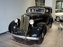 Petersen Automotive Museum PA140052 (45229770615).jpg