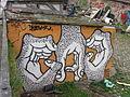 Petite ceinture de Paris - Graff Gare au gorille (GAG) (2).JPG