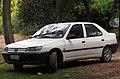 Peugeot 306 1.6 SL Sedan 1997 (35427133251).jpg