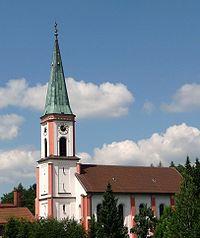 Pfarrkirche Lohberg.JPG