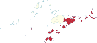 Legislative districts of Sulu - 2nd District of Sulu