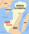 Ph locator negros occidental cauayan.png