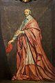Philippe de Champaigne. Retrato de Richelieu. 01.JPG