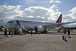 Philippine Airlines (PAL Express) Airbus A320-214 (22412476595).jpg