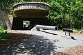 Photo of the Week - WW II Gun Barrel (VA) (8880860829).jpg