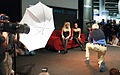 Photokina 2012, Playboy Shooting.jpg